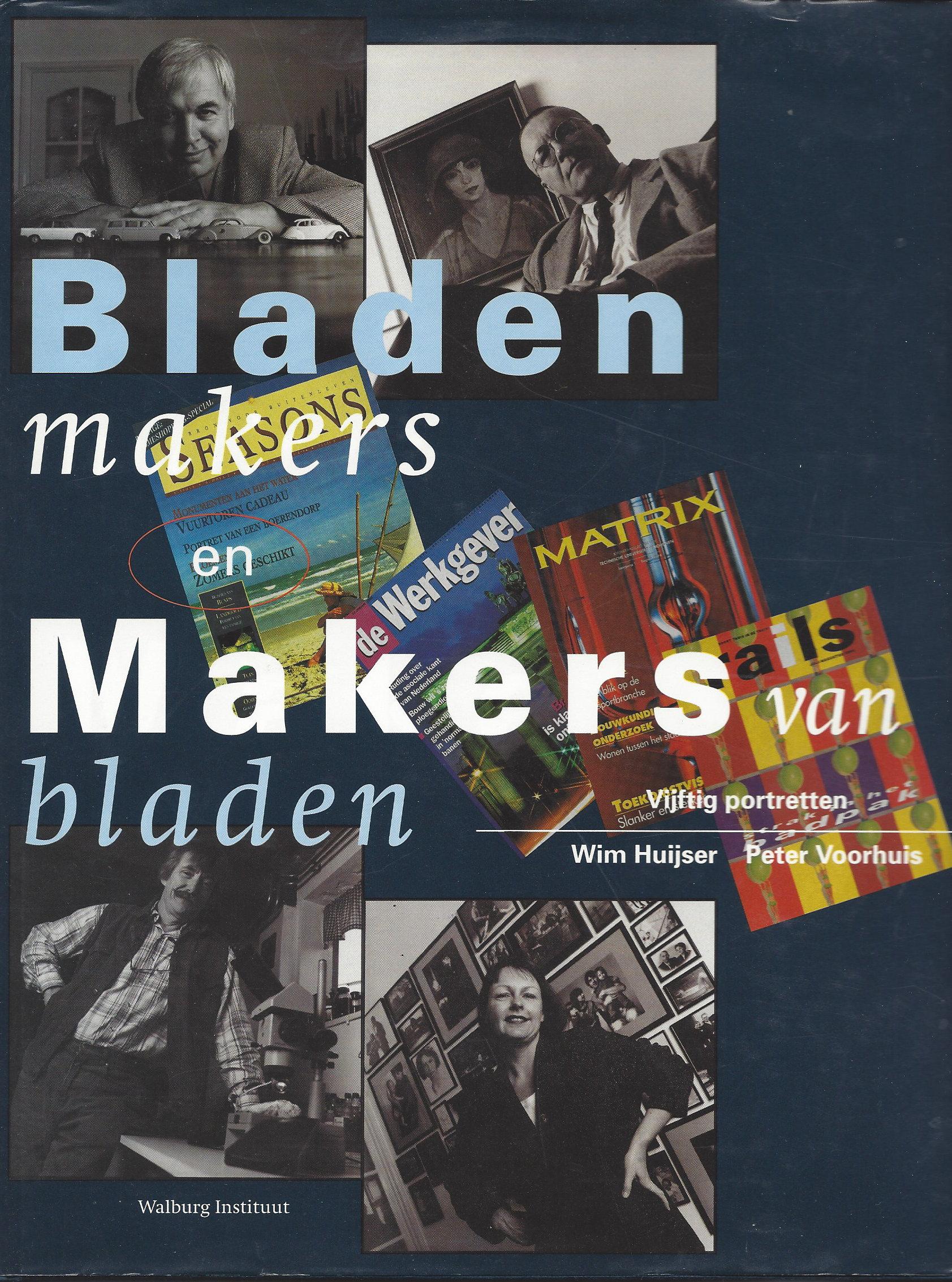 Bladenmakers en makers van bladen