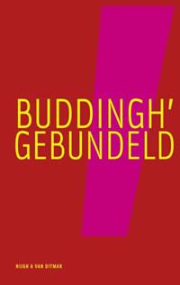 buddhing' gebundeld Wim Huijser