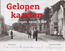 gelopen kaarten Wim Huijser