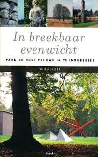 in breekbaar evenwicht Wim Huijser