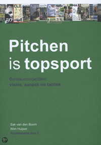 pitchen is topsport Wim Huijser