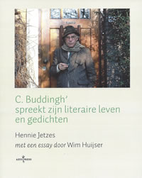 C. Buddingh' spreek zijn literaire leven…