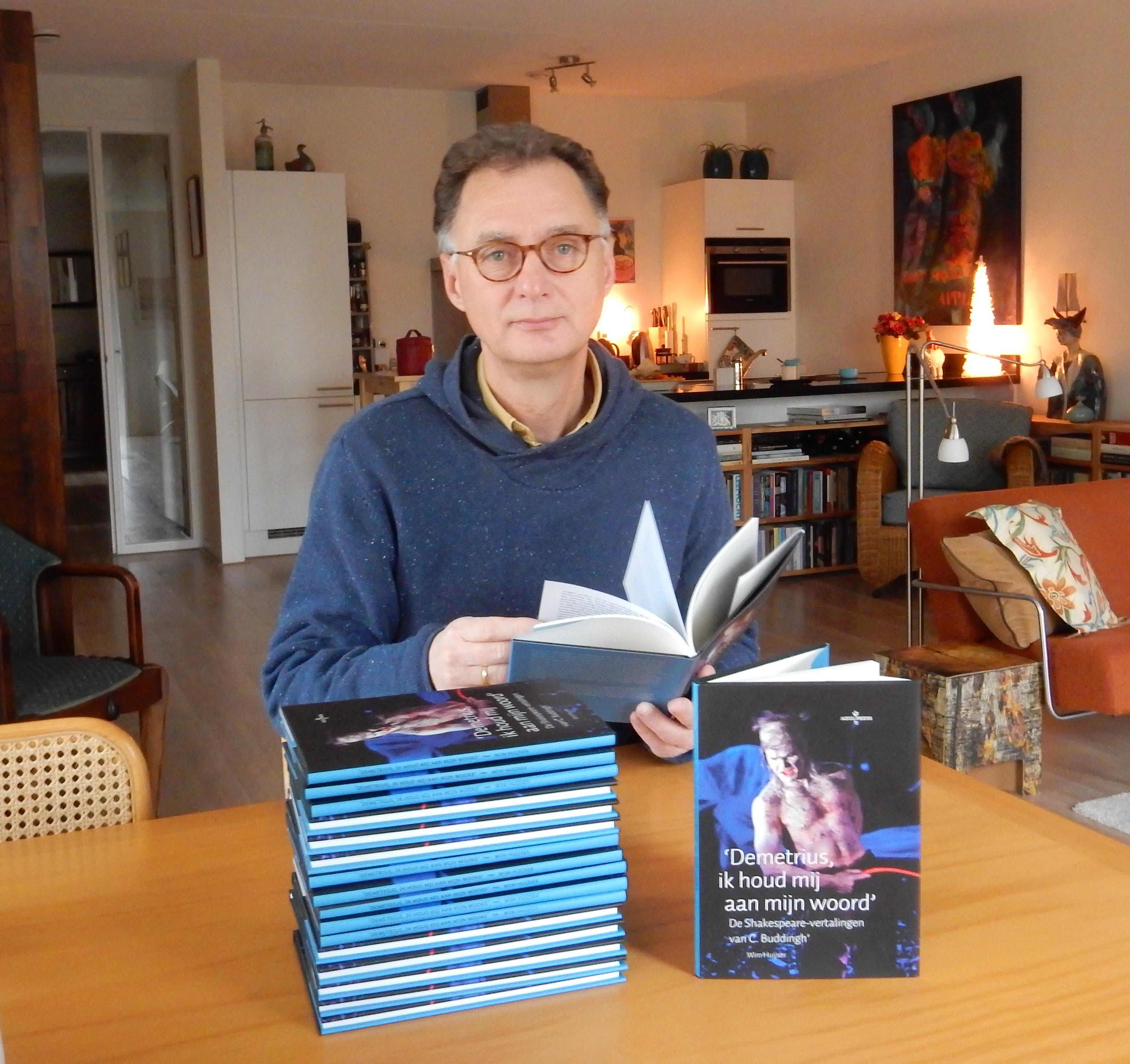 Wim Huijser