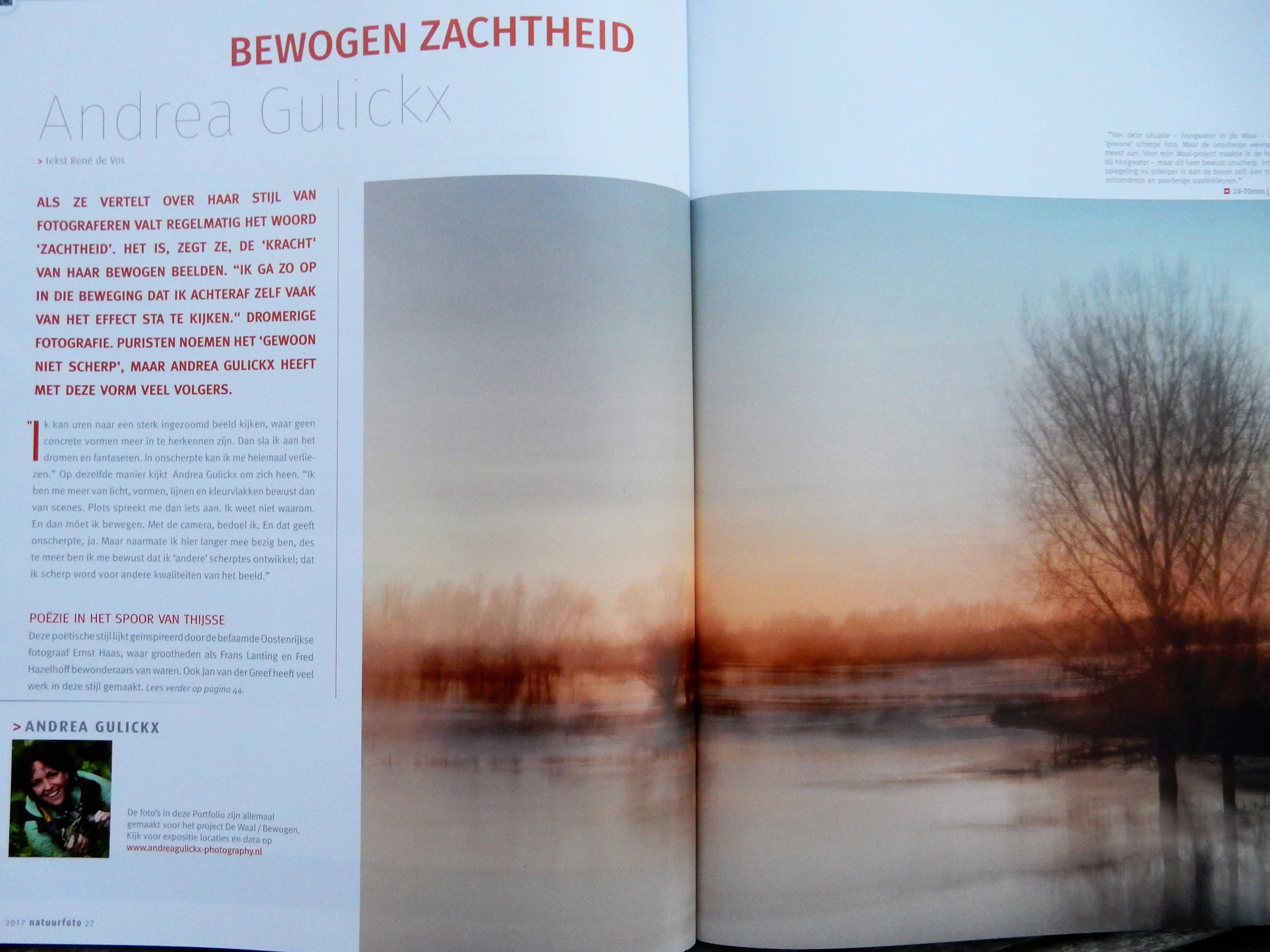 Natuurfoto Magazine