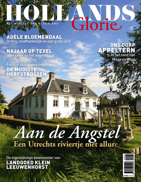 Hollands Glorie, herfstnummer 2017