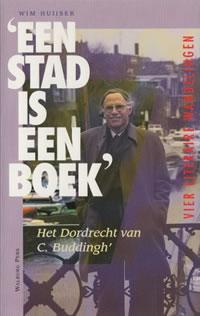 een stad is een boek Wim Huijser